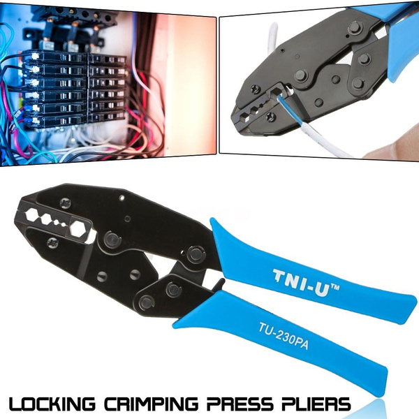 Pliers, crimpingpressplier, homeidustrie, Tool