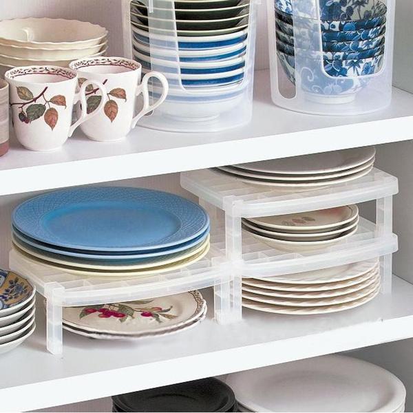 Wish | Drain rack dish rack kitchen cabinet shelf finishing frame cutlery tray dish rack storage rack storage & Wish | Drain rack dish rack kitchen cabinet shelf finishing frame ...