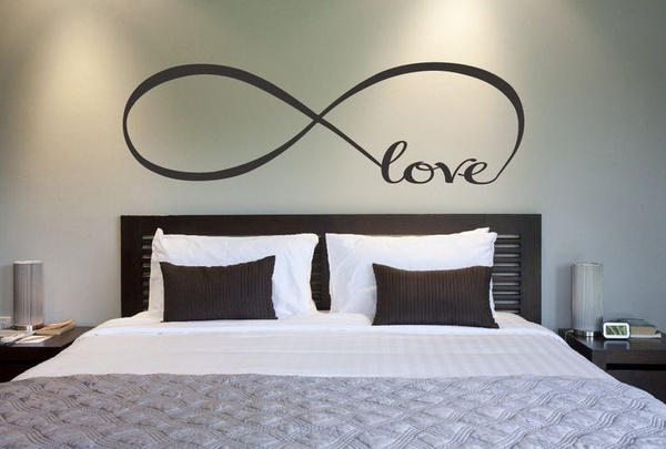 Wish Wholesale Vinyl Wallpaper Diy Wall Decals Love Quotes