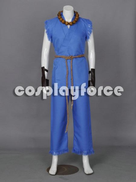 Street Fighter Assassin S Fist Akuma Cosplay Costume Wish