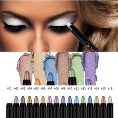 Beauty Highlighter Eyeshadow Pencil White Color 180-04-00096