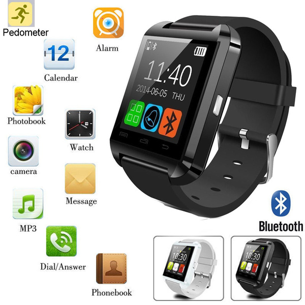 Picture of Bluetooth Smart Wrist Watch/ Phone Mate For Smartphone