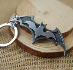Bat, Key Chain, Jewelry, Chain