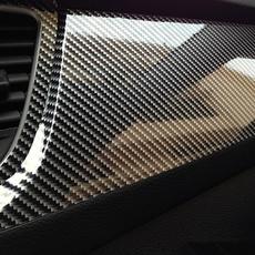 Car Sticker, carbonfiberfilm, Fiber, Auto