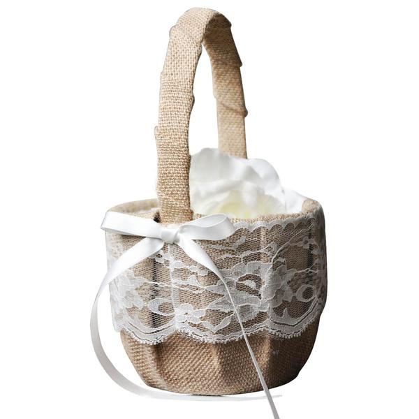 weddingflowerbasket, partyflowercase, weddingbasket, Love