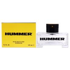 hummer, edtspray, Sprays, Men