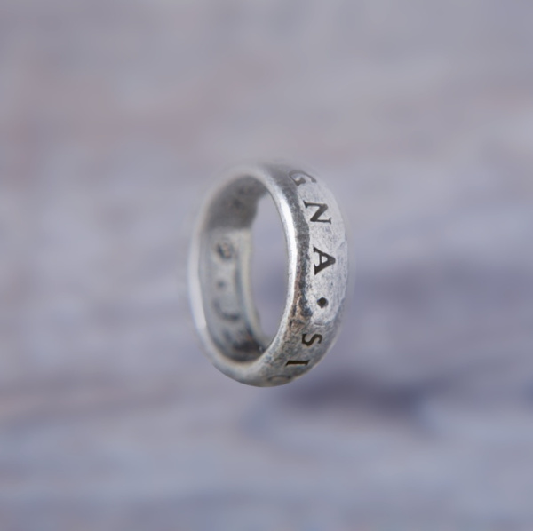 Sir Francis Drake Ring Necklace From Uncharted 3 Collector S
