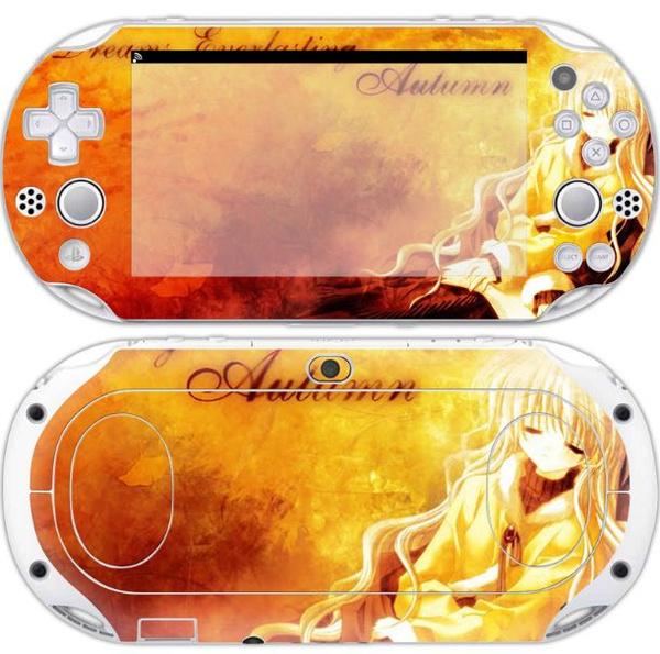 Vinyl Skin Sticker Protector for Sony PS vita 2000 PSvita PSV 2000 skins  Stickers for PSV2000