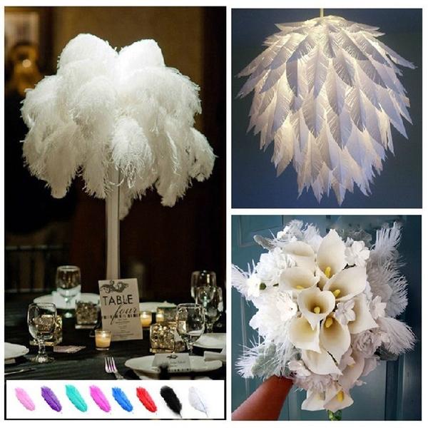 Fashion, Home Decor, Wedding Accessories, featherdecoration