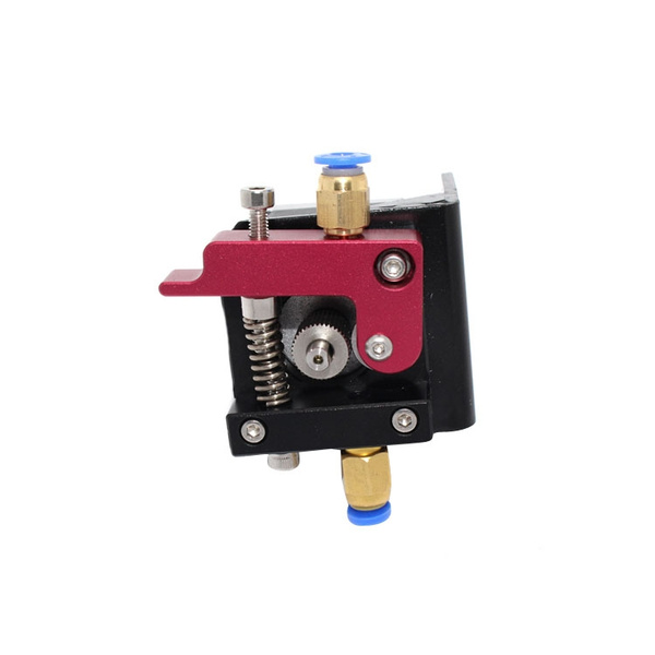 Picture of 3d Printer Makerbot Mk8 1.75mm Filament All-metal Alloy Bowden Extruder