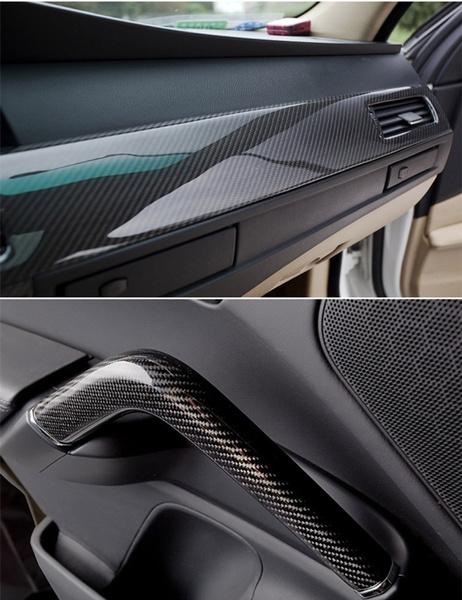 Car Styling 30cmx152cm/20cm x 152cm/10cm x 152cm Super Quality High ...