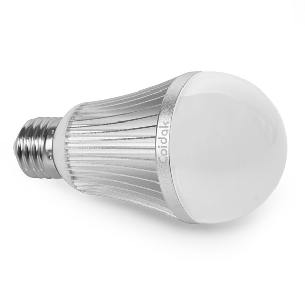 Wish   Coidak E27 9W 2.4G Wireless LED Light Cool/Warm White ...