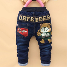 Boy, trousers, Cowboy, childrenstrouser