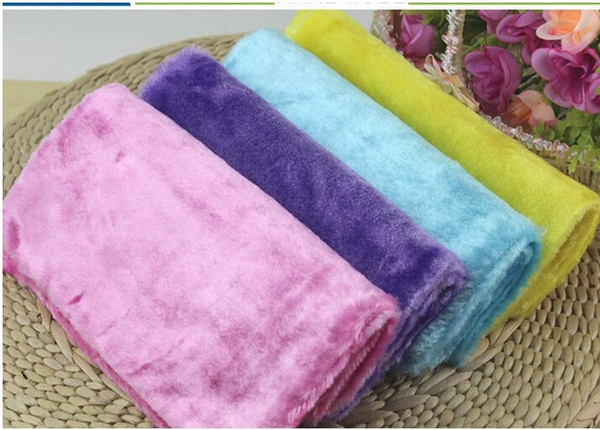 Non-stick Oil Dishclout Wash Cloth Wash Towel Ultrafine Bamboo Fibre Towel Washing Cleaning Kitchen Accessories Home Gadget