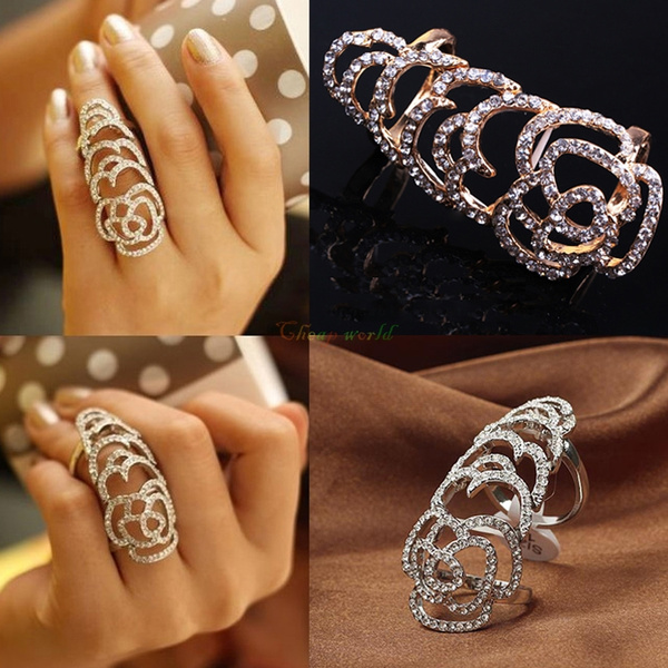 Fashion, hollowring, Elastic, Romantic