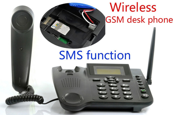 GSM FWP/ GSM desktop phone/GSM fixed wireless desktop telephone/GSM analog  cordless phone