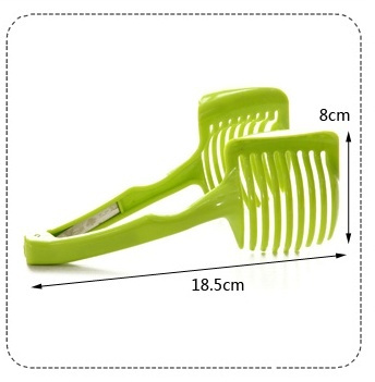 Kitchen Accessories Cooking Tools Fruits and Vegetables Slice Assistant Tomato Slice Perfect Slicer