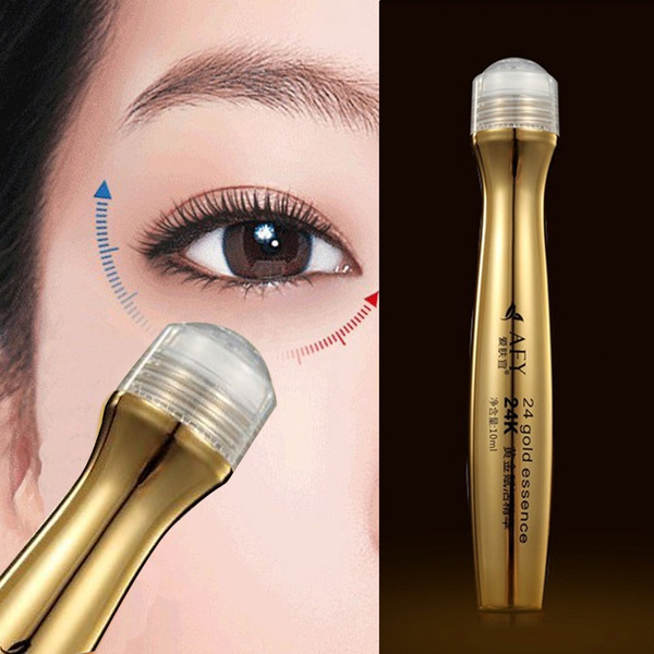 Picture of 10ml Eye Cream Dark Circles Eye Bags Wrinkles Removing