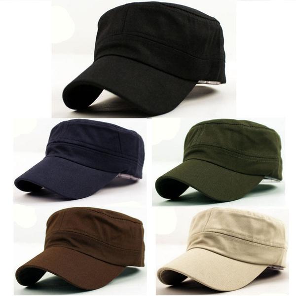 Fashion, cottoncaphat, Army, Vintage