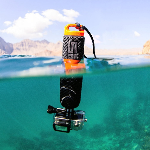 Picture of Bobber Floating Handle Handheld Monopod Hand Grip For Gopro Hero 4 3+3 2