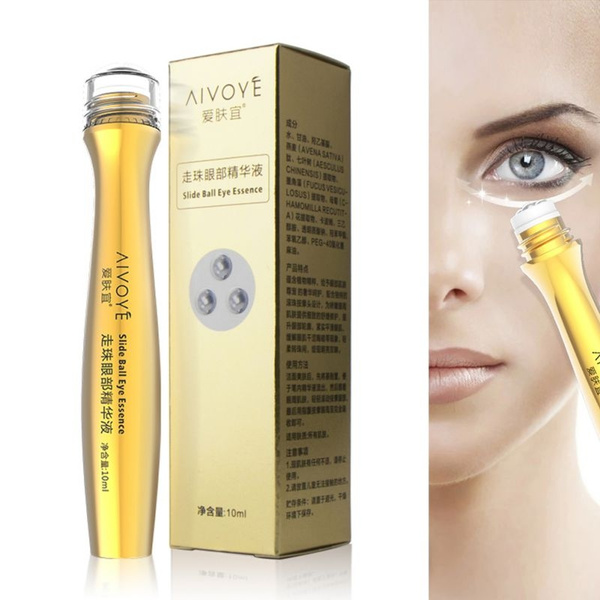 Picture of Firming Gel Remove Dark Circle Wrinkle Firming Eye Cream Golden Collage Size 50 G