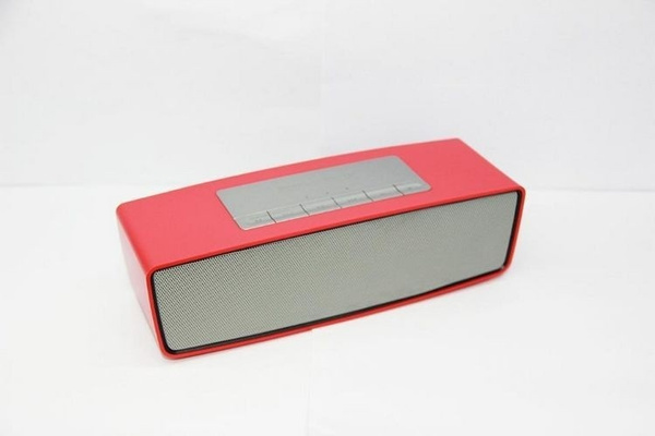 Picture of Bluetooth Speaker Stereo Portable Wireless Subwoofer Loudspeakers Altavoz Mini Music Speakers Box Of Sound Boombox