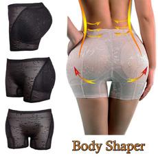 padded, Underwear, Panties, hippadding