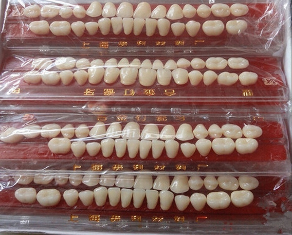 guideteeth, porcelaintooth, Pins, Health & Beauty