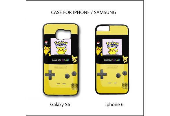 10 samsung galaxy s3 pokemon cover