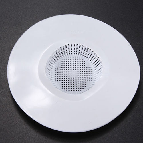 Wish | Bathtub Hair Trap Shower Basin Hole Plug Strainer Fur Filter Drain  Cover Filter