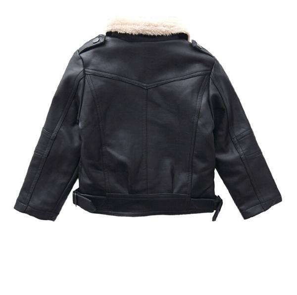 Kids Fur Coats