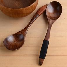 coffeespoon, brownspoon, Café, kitchenspoon