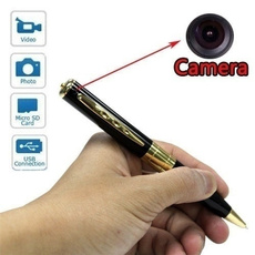 Hidden Spy Pen Camera HD1280x960 Camera  Micro SD Card DV DVR Video Mini Camcorders