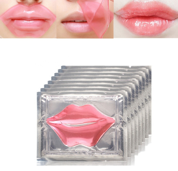Picture of 1pcs Smooth Lip Moisturizing Renewal Mask Remove Dead Skin Peeling Cuticle Beauty Lip Devicetool