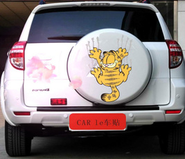 Car stickers car stickers car stickers personalized cartoon funny car decals Lahua