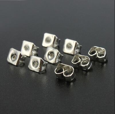Earring Backs, earringstudback, Jewelry, Earring Findings