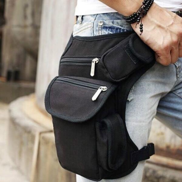 legbag, Fashion Accessory, Outdoor, Waist