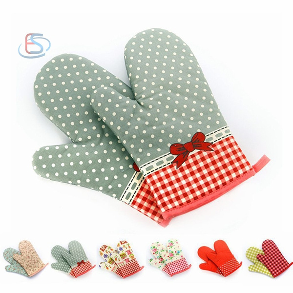 Kitchen & Dining, Fashion, Baking, ovenmittglove
