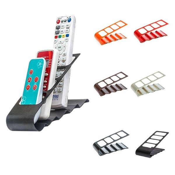 Remote, Home Decor, mobilephoneholderstand, stepremotecontrolholder