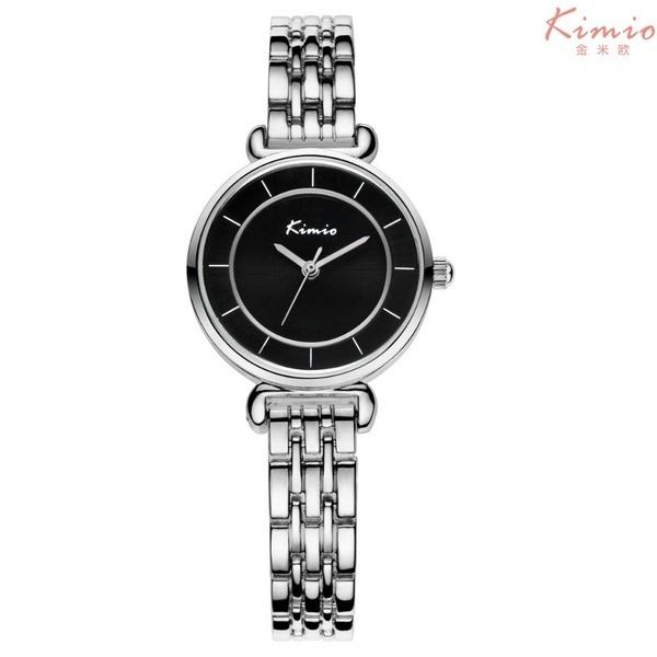 Wish Neue Klar Designer Kimio Frauen Uhr Mode Analoganzeige Quarz