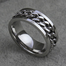 Steel, Jewelry, Gifts, unisex