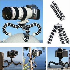 Large Octopus Flexible Tripod Stand Gorillapod Ball Leg for Camera Digital DV