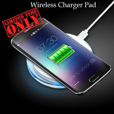 Qi Wireless Charger for Iphone 6/6plus,6S/6Splus ,5S/5C/5 ,Galaxy S7/S6/S5/ S4 /S3 /Note2 / Note3 /Note4