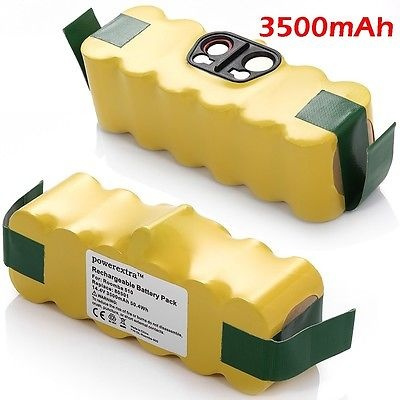 Vacuum cleaner Battery For iRobot Roomba 500 600 700 Series Battery 535 560  555 595 620 630 650 660 790