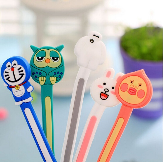 Cute Animal Cartoon Headset Headphones Earphone Cable Winder Cord Organizer Holder for Cell Phone Iphone Ipad Mp5 Mp3 Mp4 Phone Accessories