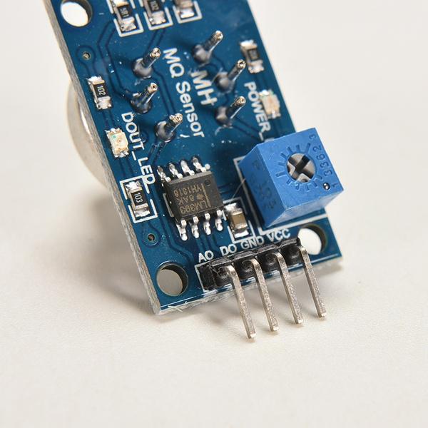 MQ135 MQ-135 Sensor Air Quality Sensor Gas Detection Module For Arduino  HomeTop Fashion