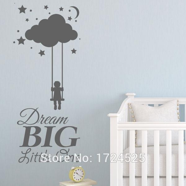 Home Décor Items Dream Little One