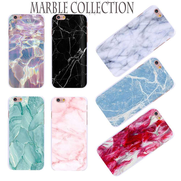 Picture of Samsung Galaxy S8 S8 Plus Classic White Marble Phone Case For Iphone 5 5c 6/6s 6 Plus/samsung Galaxy S5 S6 S6 Edge/plus/note 4 3/a7 A8 Etc