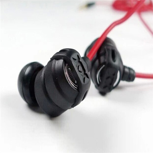 Hot Sell High Quality HA-FX1X Headphone 3.5mm In-ear Headset With Cool Shape And Extreme Deep Bass Port