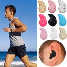 Mini Wireless Bluetooth 4.0 Stereo In-Ear Headset Earphone Single Earpiece
